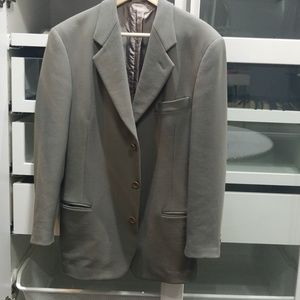 Mens Giorgio Armani blazer/sports coat